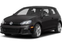 2013 Volkswagen Golf R Chicago IL