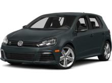 2013 Volkswagen Golf R w/Sunroof & Navi Longview TX