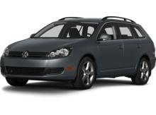 2013 Volkswagen Jetta SportWagen 2.5L S Inver Grove Heights MN
