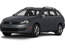 2013 Volkswagen Jetta SportWagen  Los Angeles CA