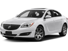 2014 Buick Regal  Longview TX