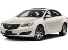 2015 Buick Regal Turbo/e-Assist Premium 1 Chicago IL