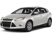 2014 Ford Focus Titanium Longview TX