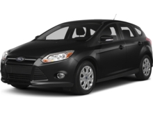 2014 Ford Focus SE Longview TX
