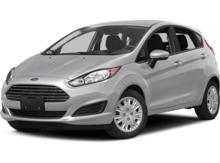2016 Ford Fiesta SE Longview TX