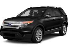 2014 Ford Explorer XLT Austin TX