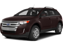 2014 Ford Edge Limited Longview TX