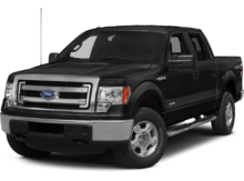 2014 Ford F-150 XLT Spartanburg SC