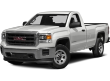 2014 GMC Sierra 1500 SLE Longview TX