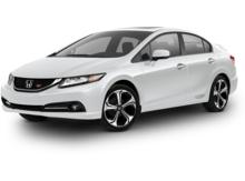 2015 Honda Civic Si El Paso TX