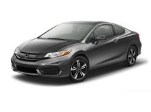 2015 Honda Civic EX El Paso TX