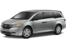 2016 Honda Odyssey LX La Crosse WI