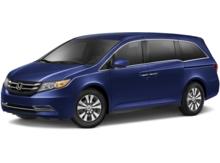 2017 Honda Odyssey EX Rutland VT