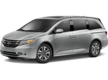 2016 Honda Odyssey Touring La Crosse WI