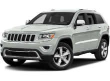 2015 Jeep Grand Cherokee Limited New Orleans LA