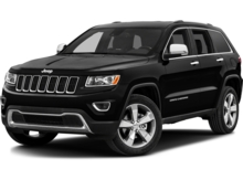 2017 Jeep Grand Cherokee Limited 4x4 Eau Claire WI