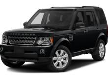 2016 Land Rover LR4 HSE Kansas City MO