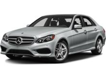 2016 Mercedes-Benz E-Class E350 Wilmington DE