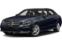 2016 Mercedes-Benz E-Class E350 Long Island City NY