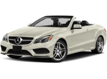 2017 Mercedes-Benz E-Class E 400 Cabriolet Wilmington DE