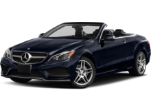 2017 Mercedes-Benz E-Class E400 Lexington KY