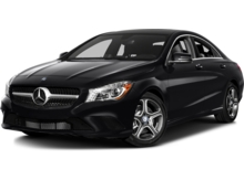 2014 Mercedes-Benz CLA CLA 250 4MATIC® Kansas City MO
