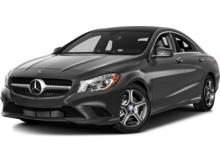 2016 Mercedes-Benz CLA  Long Island City NY