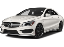 2016 Mercedes-Benz CLA CLA45 AMG® Greenland NH
