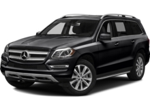 2014 Mercedes-Benz GL-Class GL 450 All-wheel Drive 4MATIC® Marion IL