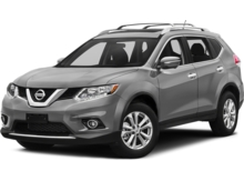 2016 Nissan Rogue AWD 4dr S Manhattan KS