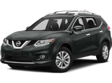 2016 Nissan Rogue SV Tewksbury MA