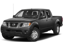 2016 Nissan Frontier SV Tewksbury MA