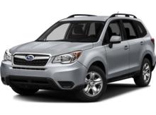2016 Subaru Forester 2.5i San Juan Capistrano CA