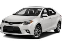 2014 Toyota Corolla  Kingston NY