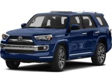 2015 Toyota 4Runner Limited Austin TX