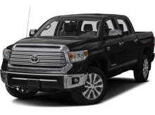 2015 Toyota Tundra Limited Peoria IL