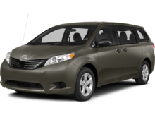 2014 Toyota Sienna L Inver Grove Heights MN