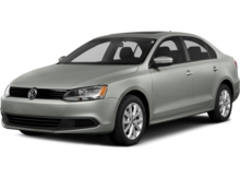 2014 Volkswagen Jetta Sedan SE w/Connectivity/Sunroof PZEV National City CA