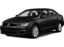 2014 Volkswagen Jetta Sedan SE Spartanburg SC