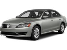 2014 Volkswagen Passat SE National City CA