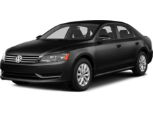 2014 Volkswagen Passat  Providence RI