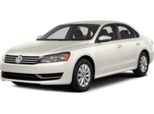 2014 Volkswagen Passat 1.8T SE Chicago IL