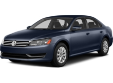 2014 Volkswagen Passat Wolfsburg Ed National City CA