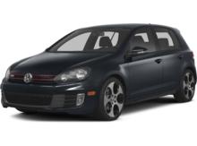 2014 Volkswagen GTI Wolfsburg Edition Chicago IL