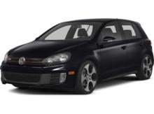 2014 Volkswagen GTI  Chicago IL
