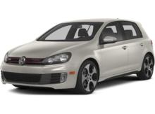 2014 Volkswagen GTI Driver's Edition Austin TX