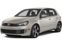 2014 Volkswagen GTI Driver's Edition Longview TX