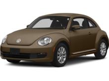 2014 Volkswagen Beetle Coupe 2.5L Longview TX