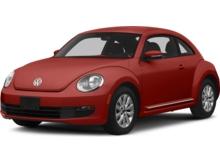 2014 Volkswagen Beetle 2.5L w/Sun/Sound/Nav Stratford CT