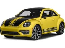 2014 Volkswagen Beetle 2.0T Turbo R-Line Englewood Cliffs NJ